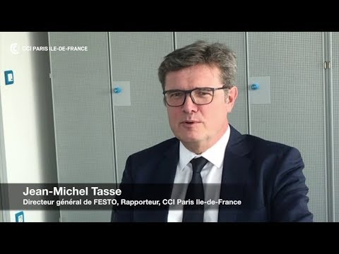 Quels besoins en foncier pour les entreprises industrielles franciliennes
