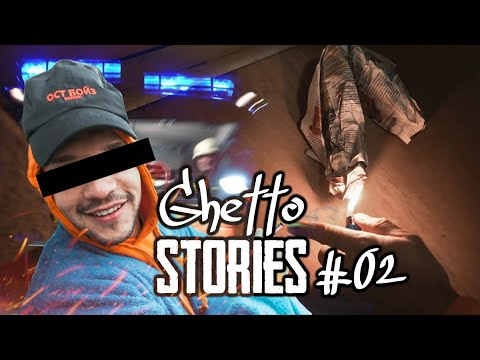 #02 31 ER 4K | GHETTO STORIES