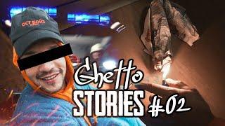 #02 31ER 4K   GHETTO STORIES
