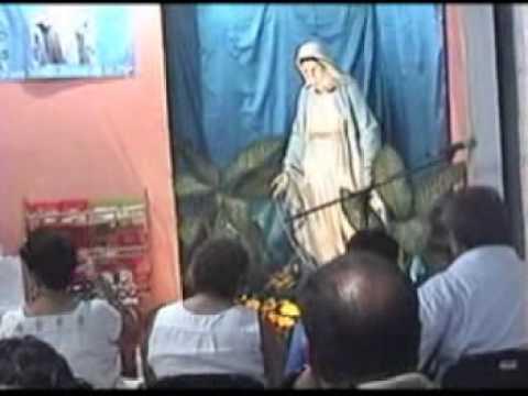 Ver Mi película el santisimo rosario a la Virgen de la paz te Invitan Isidro e Rosario2 en Español