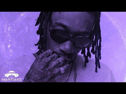 [FREE] Wiz Khalifa Type Beat - Just Might (Prod. The Martianz)