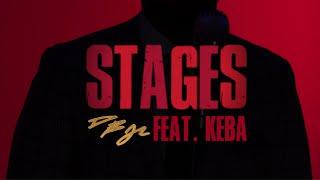 DBJ - Stages Feat. Keba