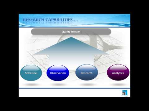 Analytique Research Full Service Market Research Agency