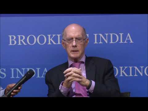 Full Discussion - A World in Flux: the Atlantic Community, West Asia, and the Indo-Pacific