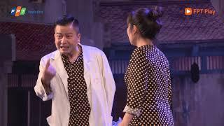 Hài Tết 2019 / Ra Mắt Bố Vợ - Hài Chí Trung