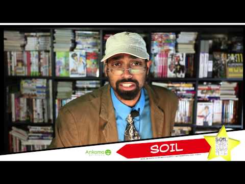 Chronique Manga #21 - Soil