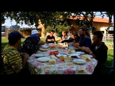 """A week in Kosovo"" Documentary Film (Albanian Subtitles)"