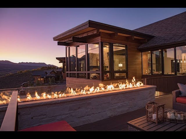 Contemporary Collection | Silverthorne, Colorado