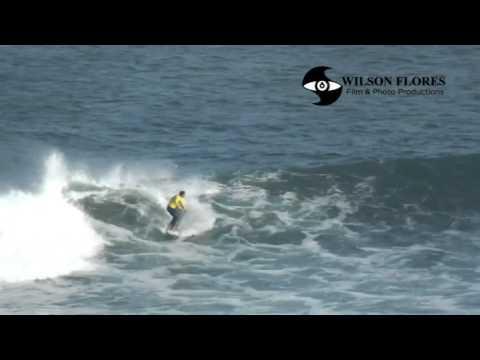 PROYECTO FILM PUERTO CHICAMA SURFING 2014 - 2015