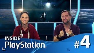 Inside PlayStation #4: Batman: Arkham Knight, PS Store Update und Assassin