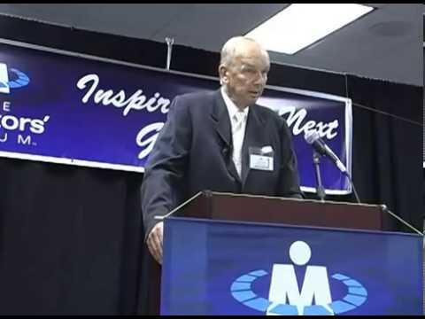 Bud Paxson - Home Shopping Network Founder