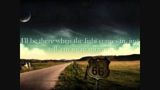 Life is a Highway Lyrics