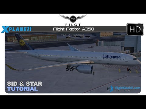 First Look] Flight Factor - Airport Visual System (AVS) for