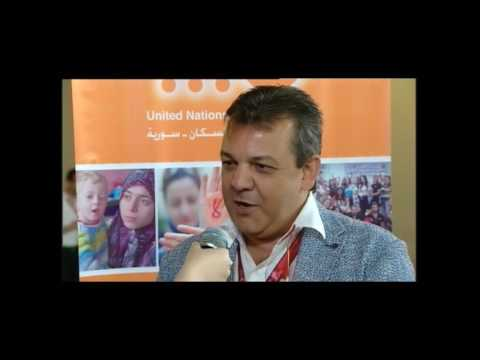 Interview with Massimo Diana | TEDxYouth@Jahez 2016