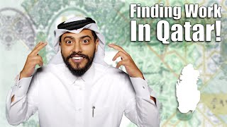 #QTip: How to find a job in Qatar