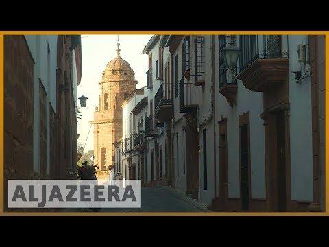 🇪🇸 Searing heat to engulf Iberia | Al Jazeera English