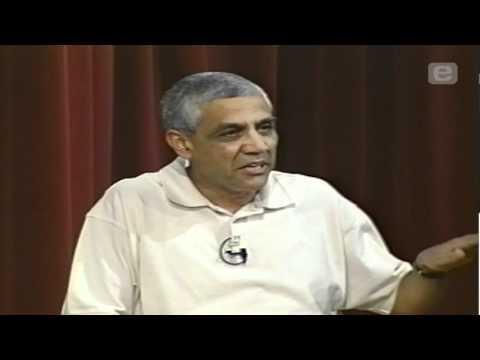 Vinod Khosla: Taking Risks