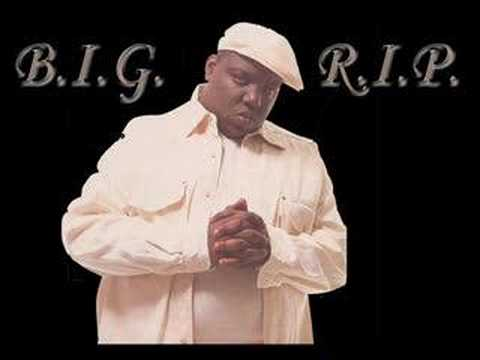 Notorious B.I.G: Walk In My Shoes