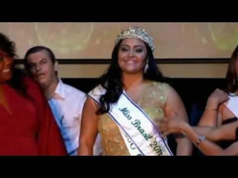 Финал конкурса Miss BumBum 2014 Бразилия