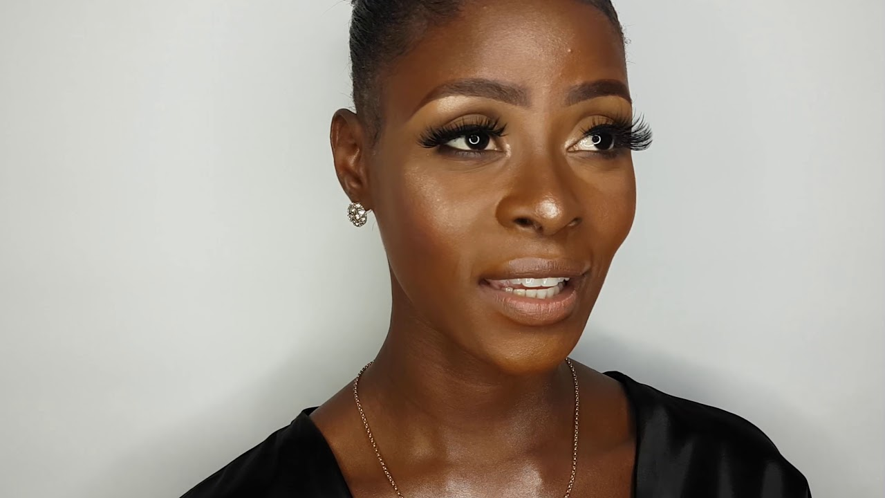EXCLUSIVE COOL QUICKIE WITH #BBNaija KHLOE - YouTube