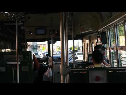 El Paso / Sun Metro PCC Streetcar