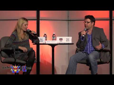 Sean Astin Full Panel - Denver Comic Con 2015
