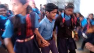 Primary school mahalpara baikunthpur