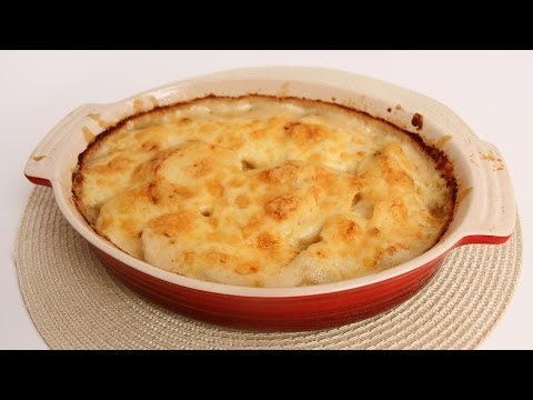 Potato Gratin Recipe - Laura Vitale - Laura In The Kitchen Episode 669