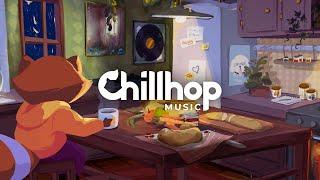 Chillhop Spotlight • Best Of Philanthrope ☕️ [instrumental hip hop beats]