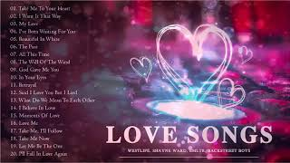 Best Love Songs 2020 - Westlife, Backstreet Boys, MLTR, Boyzone - Best Love Songs Playlist 2020 #30