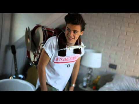 harry styles on bbc radio 1 breakfast show with nick