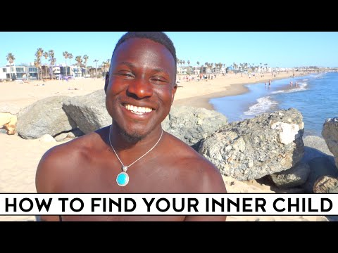 How to FIND Your Inner CHILD for INSTANT ABUNDANCE