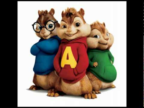 My First Kiss - 3oh!3 ft. Ke$ha - ( Chipmunk Version )