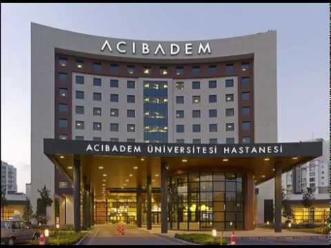 Acibadem Universitesi Atakent Hastanesi Tup Bebek Merkezi Prof Dr Fatih Sendag