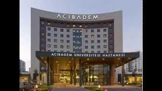 Acıbadem Üniversitesi Atakent Hastanesi Tüp Bebek Merkezi Prof Dr Fatih Şendağ