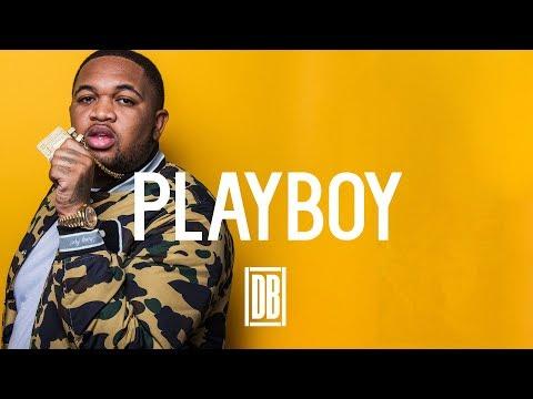 DJ Mustard x Ty Dolla Sign x Tyga Type Beat - PLAYBOY