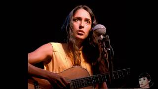 Joan Baez - Diamonds And Rust (Remastered Audio) HQ