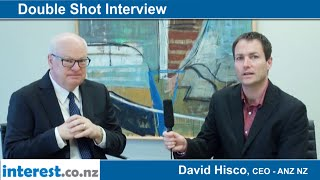 double shot interview with david hisco ceo anz nz july 2016
