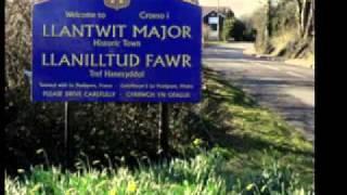 Llantwit-Major, Wales
