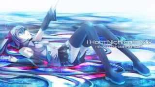 Nightcore Compilation - 1 Hour Mix #3