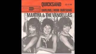 Martha and the Vandellas -