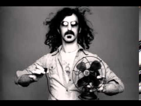 Willie The Pimp - Frank Zappa