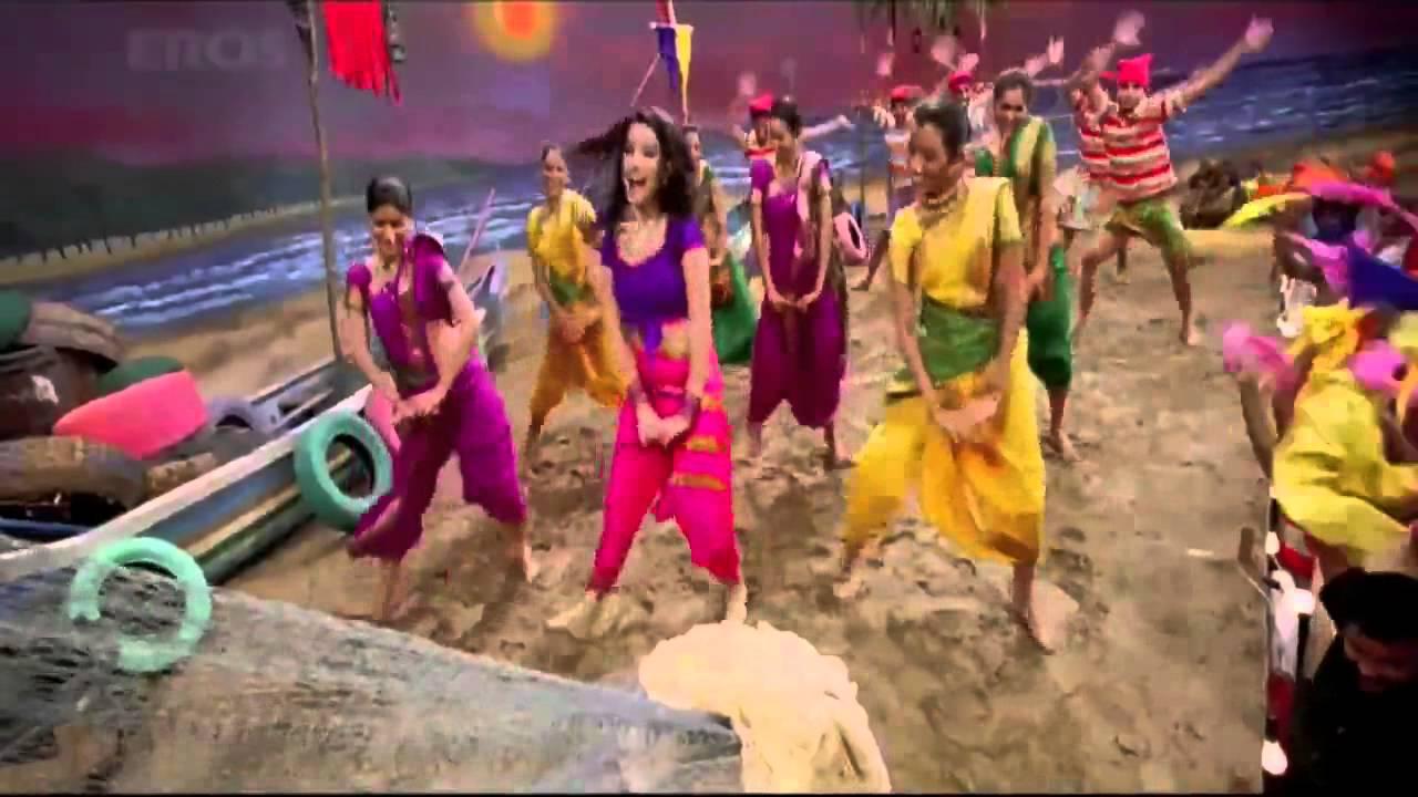 O Raje Song Lyrics Me Shivajiraje Bhosale Boltoy