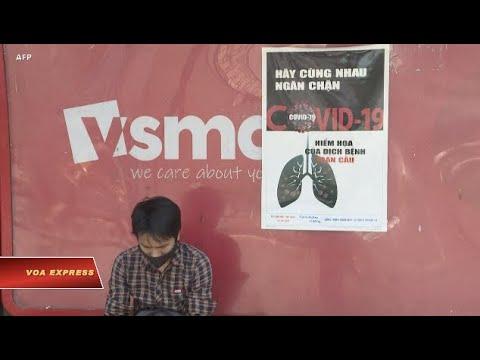 Truyền hình VOA 3/7/20: Việt Nam cam kết 'thúc đẩy quyền con người' trong phòng dịch COVID