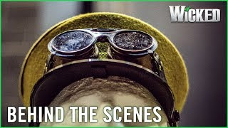 Wicked UK | 2013-14 London Cast Countdown: Four Days