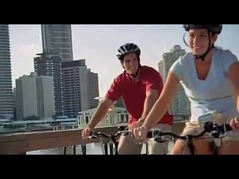 Brisbane, Queensland Australia Tourism Video