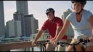 Brisbane, Queensland Australia Tourism Video