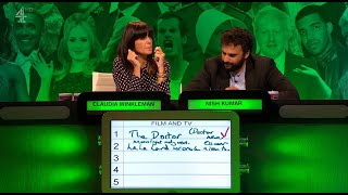 Big Fat Quiz Of The Decade 2020