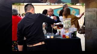 Bartending Service | Wedding Banquet | La Canada, CA | Goose On The Rocks