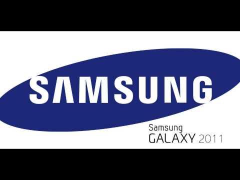 Samsung Galaxy - Over The Horizon 2011 S2